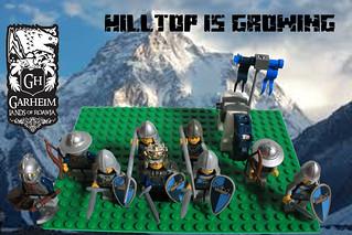 Growing | by judahzf