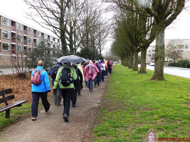 2016-03-23 stads en landtocht  Dordrecht            24.3 Km  (11)