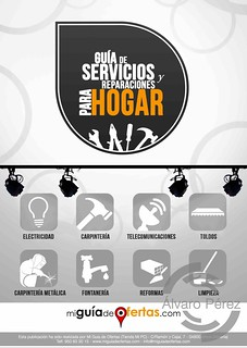 Guia del Hogar | by alvaro_perez19