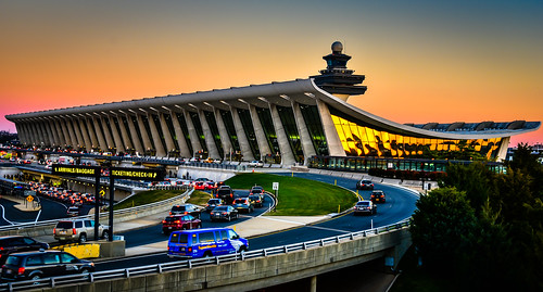county sunset orange sun tower yellow virginia us dc washington airport dulles iad unitedstates aeroporto terminal international va passenger sterling flughafen aeroport aeropuerto lufthavn chantilly havaalani loudoun aerodrom vliegveld aéroport washingtondulles airtower lufthamn lughawe
