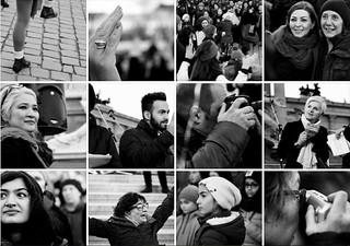 OBR Vienna 2014 (c) Andrea Peller | by OneBillionRisingAT