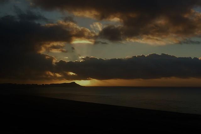 Sunrise Diamondhead