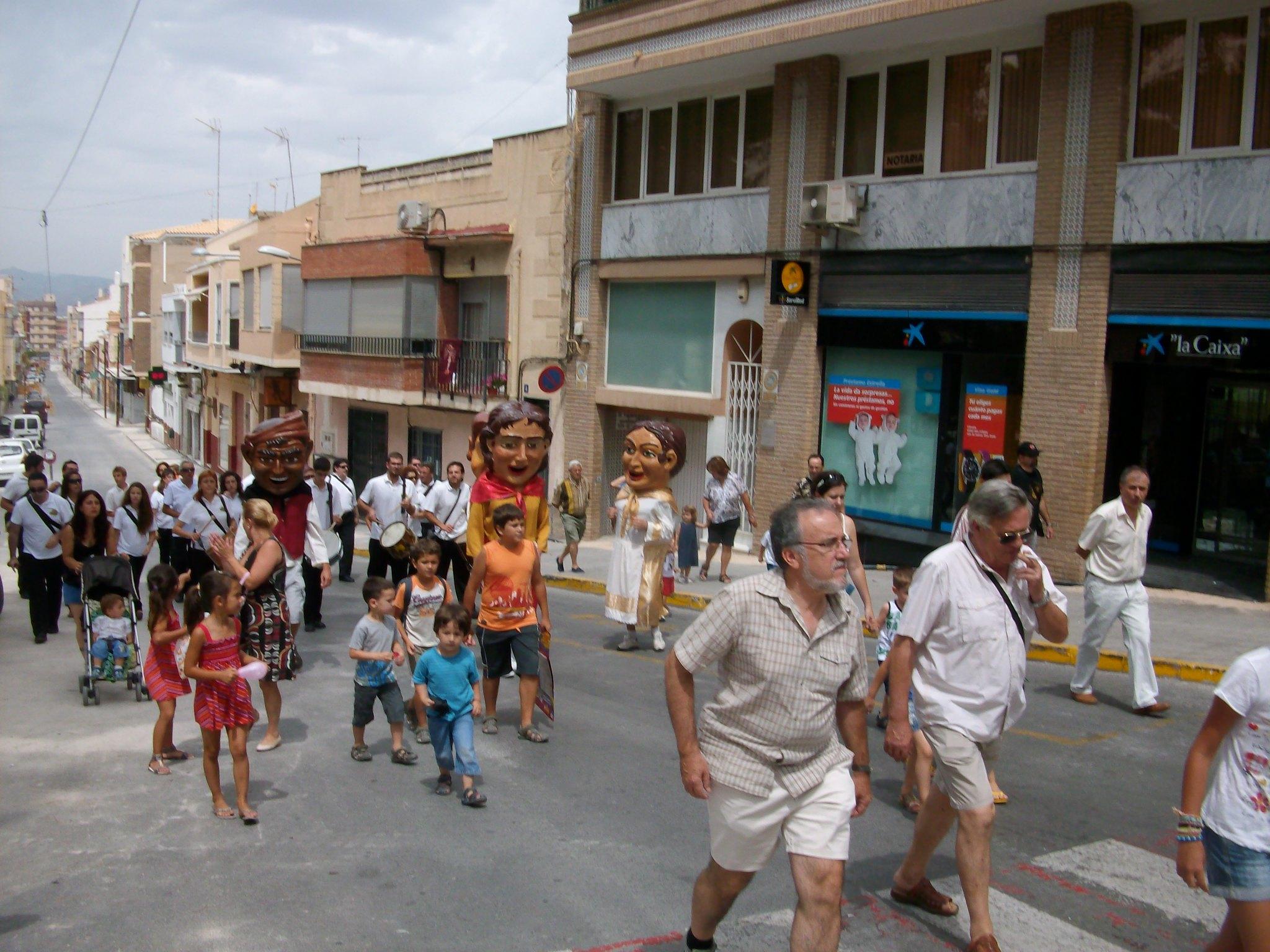 (2011-07-03) - Pasacalle Gent de Nanos -  José Vicente Romero Ripoll (20)