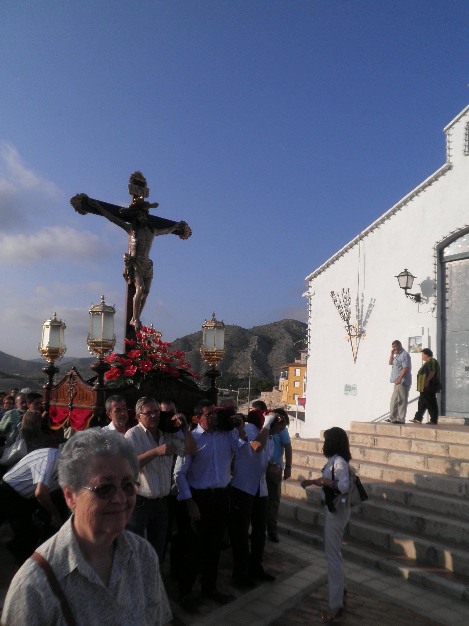 (2011-06-24) - Vía Crucis bajada - Javier Romero Ripoll  (24)