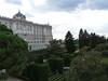 Madrid – Palacio Real, foto: Petr Nejedlý