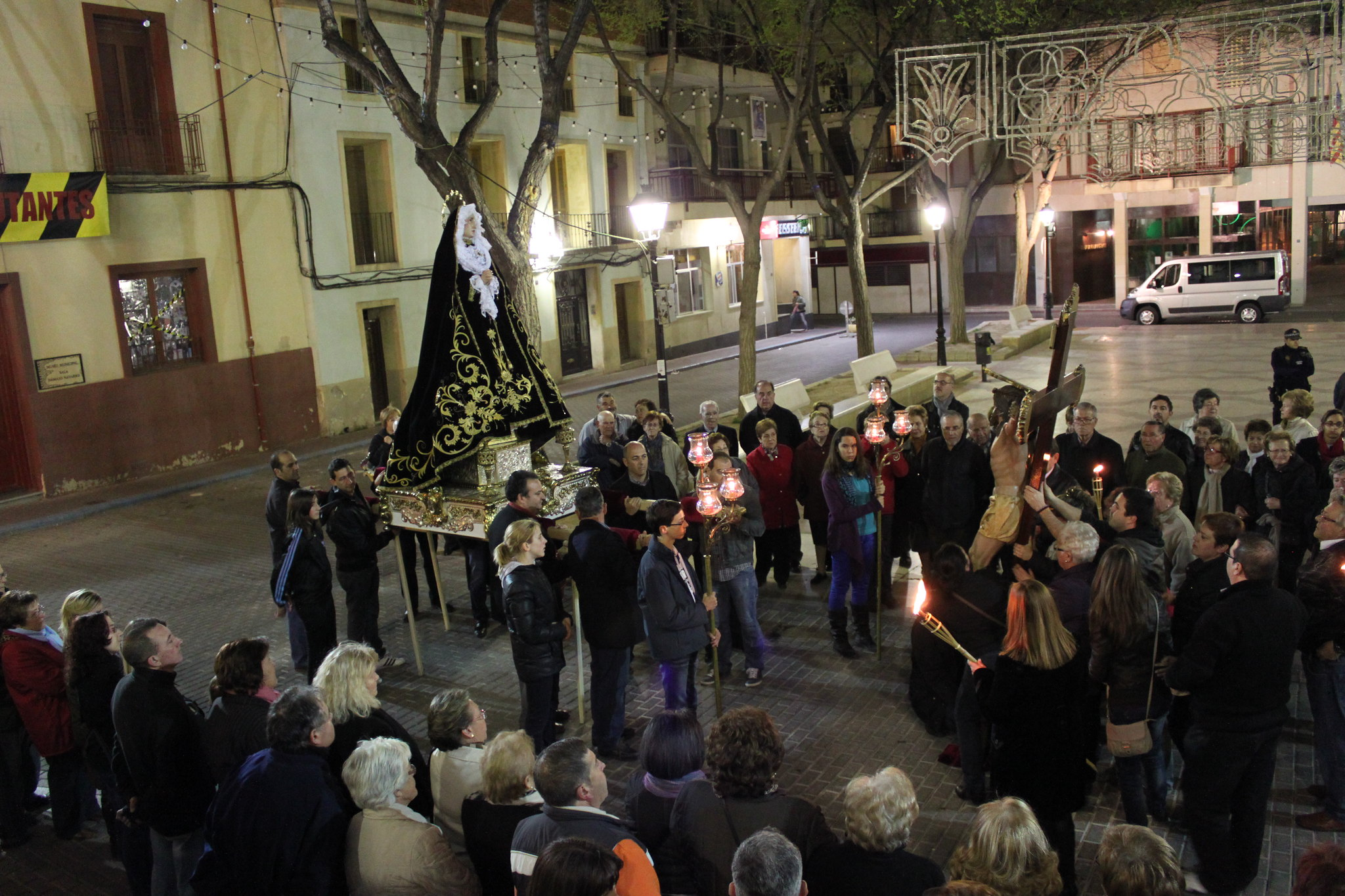 (2012-03-30) - III Vía Crucis nocturno - Javier Romero Ripoll  (38)