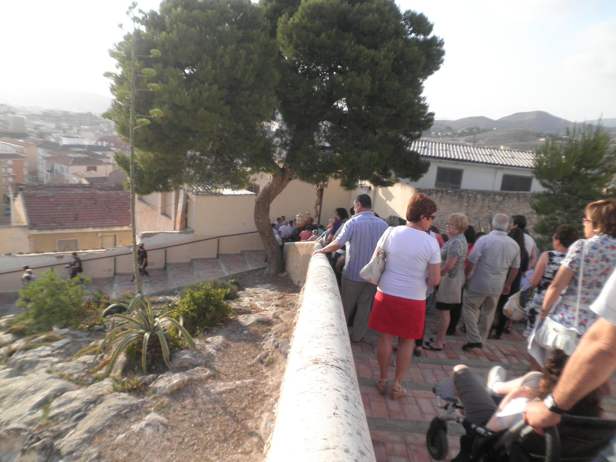 (2011-06-24) - Vía Crucis bajada - Javier Romero Ripoll  (36)