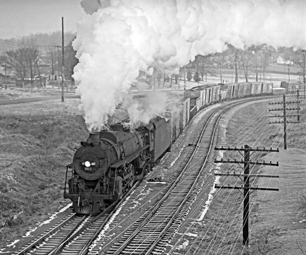 IC, Cobden, Illinois, 1959