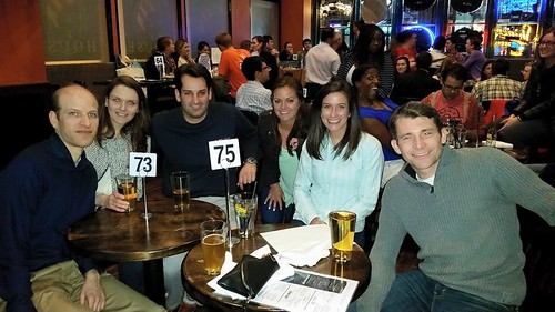 WAKEPhiladelphia Placed 3rd at ACC Quizzo!