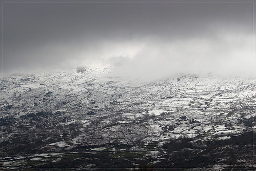 Winter Wonderland. Serra de Montemuro, 28-02-2016 | by JoãoP74
