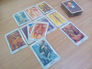 Online Tarot Reader, Psychic Advisor, and Holistic Healer @ http://atellpsychictarot.com | by Atell Psychic Tarot