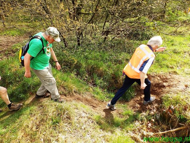 2016-04-13    2e Dag van Lunteren 25 Km  (72)