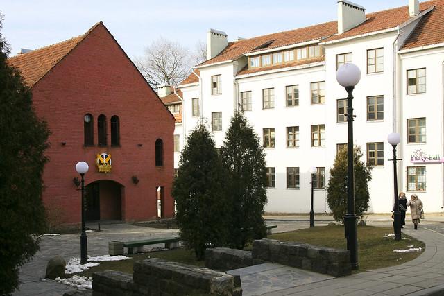 Minsk_Oldtown 1.4, Belarus