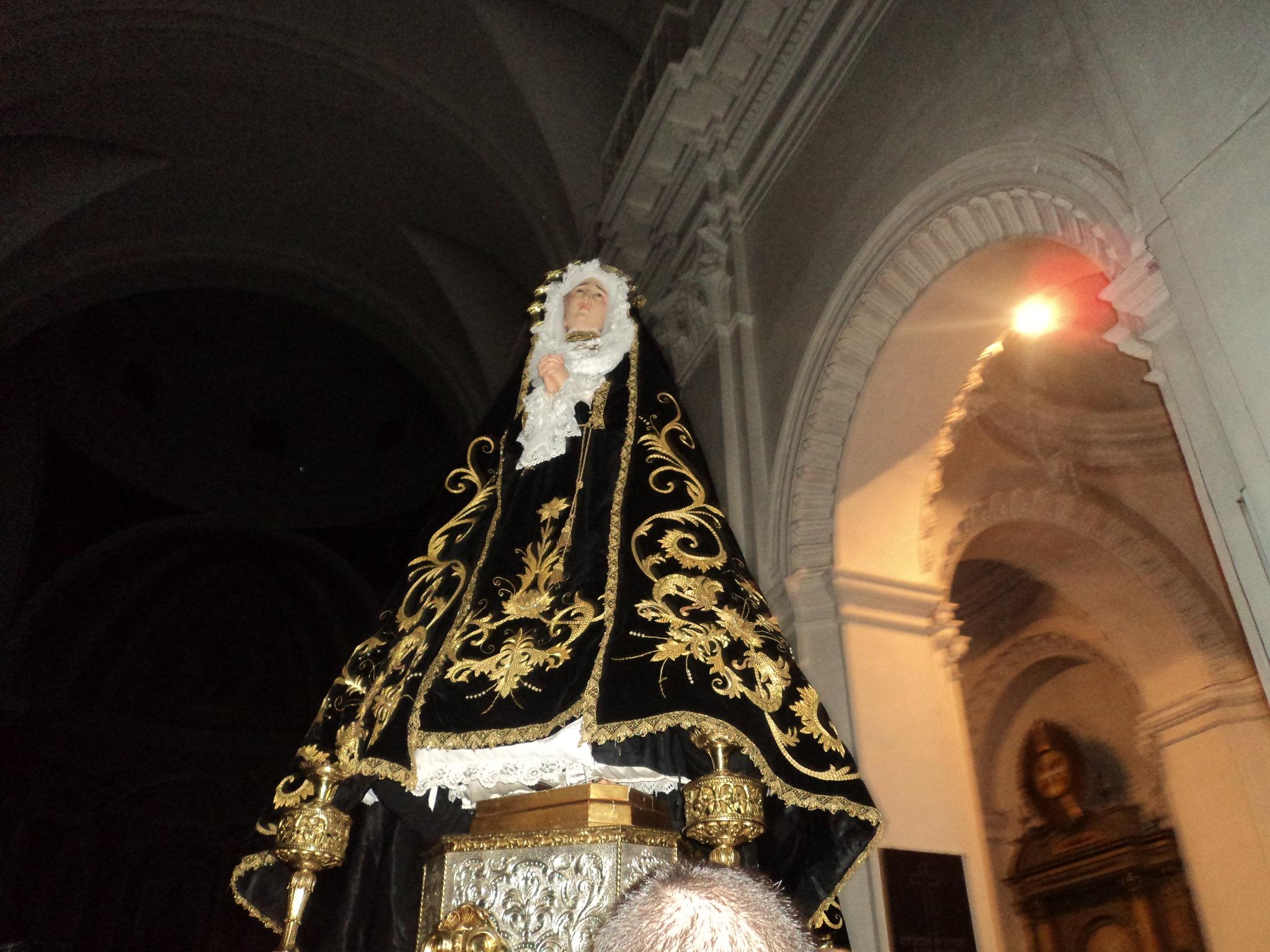 (2012-03-30) - III Vía Crucis nocturno - Jorge Vázquez  (48)