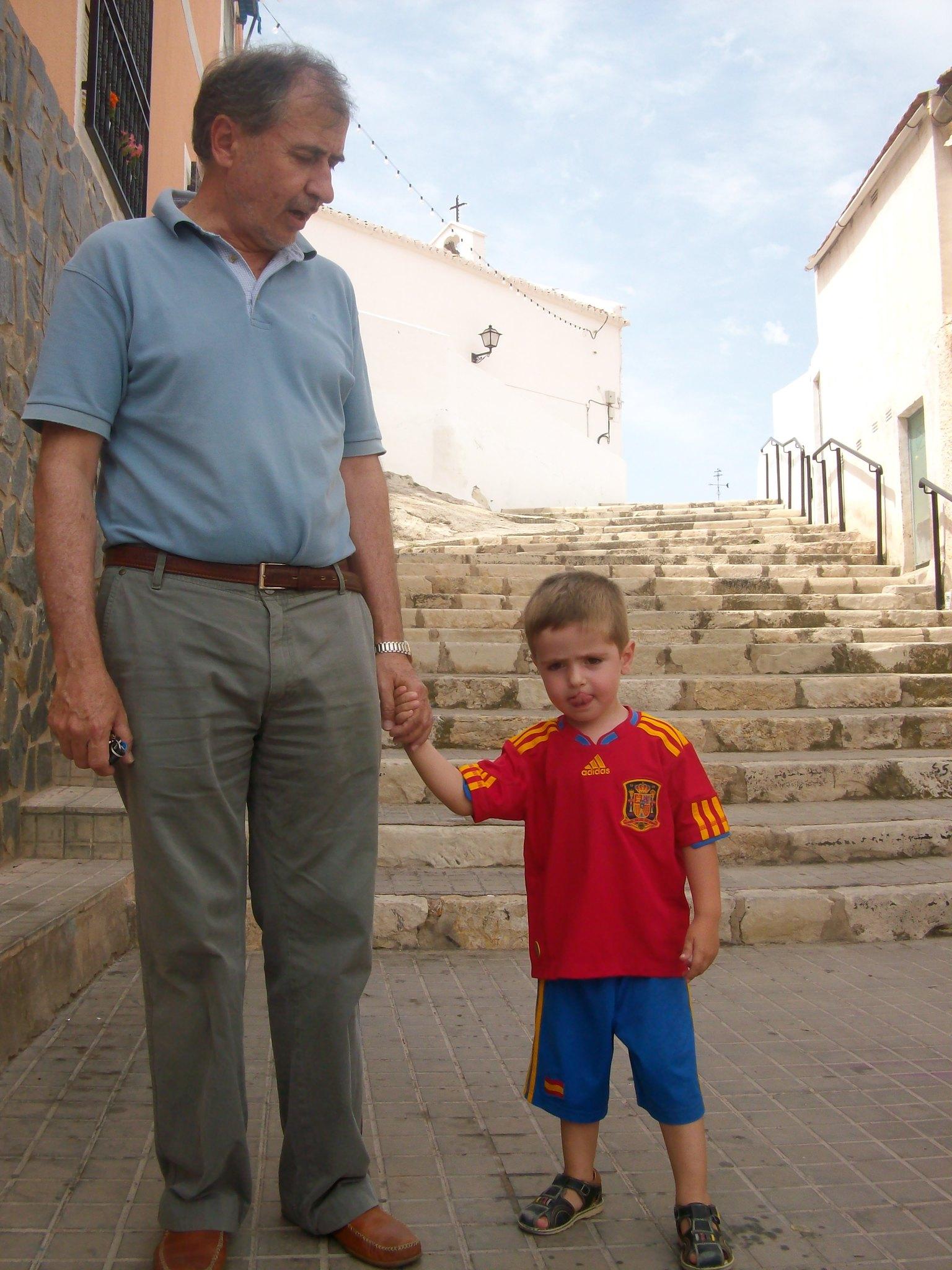 (2010-07-04) - Pasacalle Gent de Nanos - José Vicente Romero Ripoll -  (25)