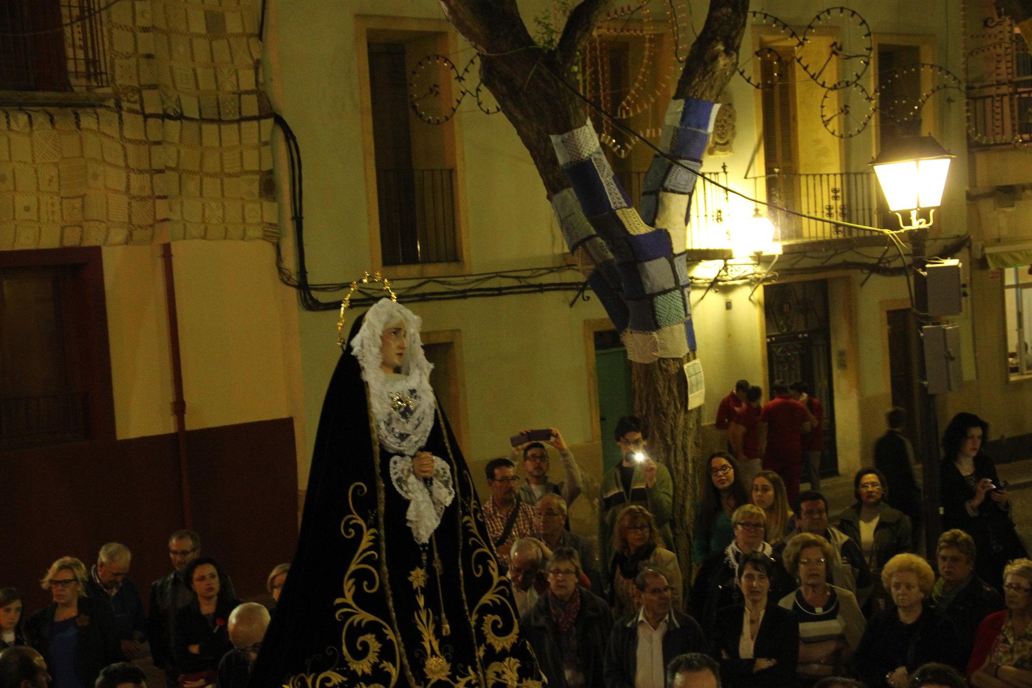(2014-04-01) -  V Vía Crucis nocturno - Javier Romero Ripoll (70)