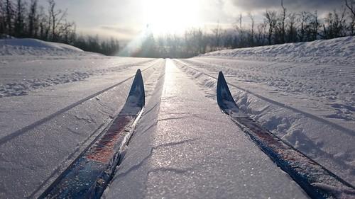 snow ski norway landscape norge skiing view sne landskab