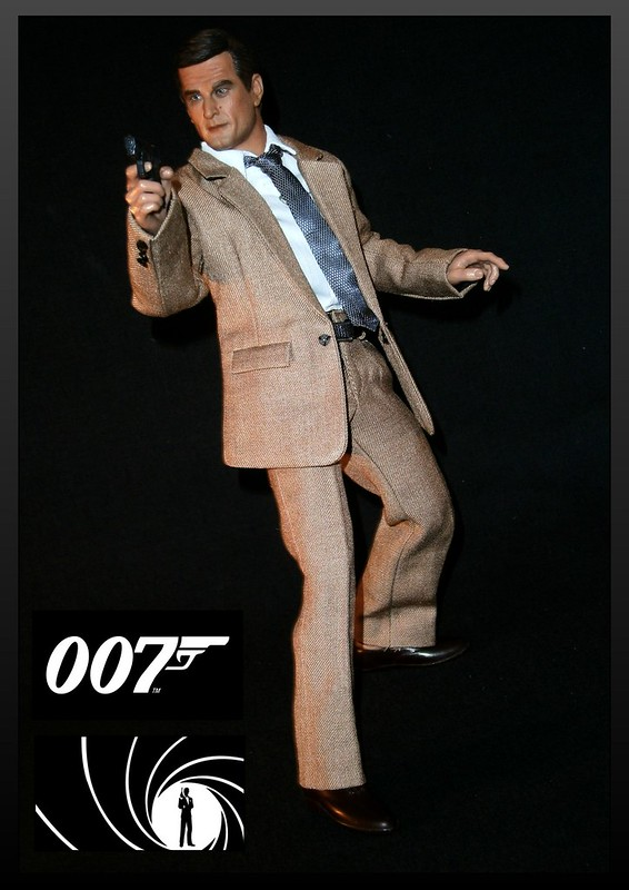 James Bond figure collection thread. 24683347370_bf75b0804f_c