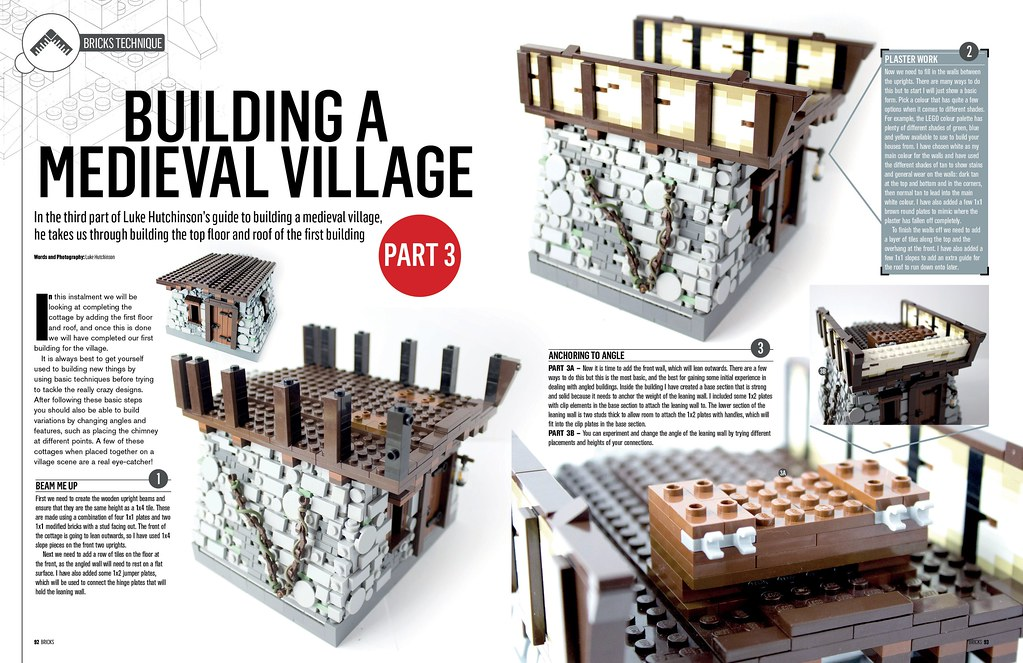 Bricks Magazine Issue 10 | Read more here: www thebrickfan c