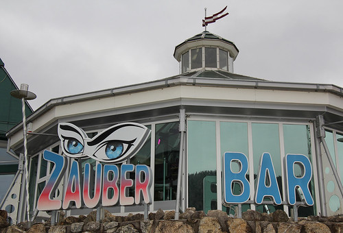 Zauberbar | by Sportpool Burgenland