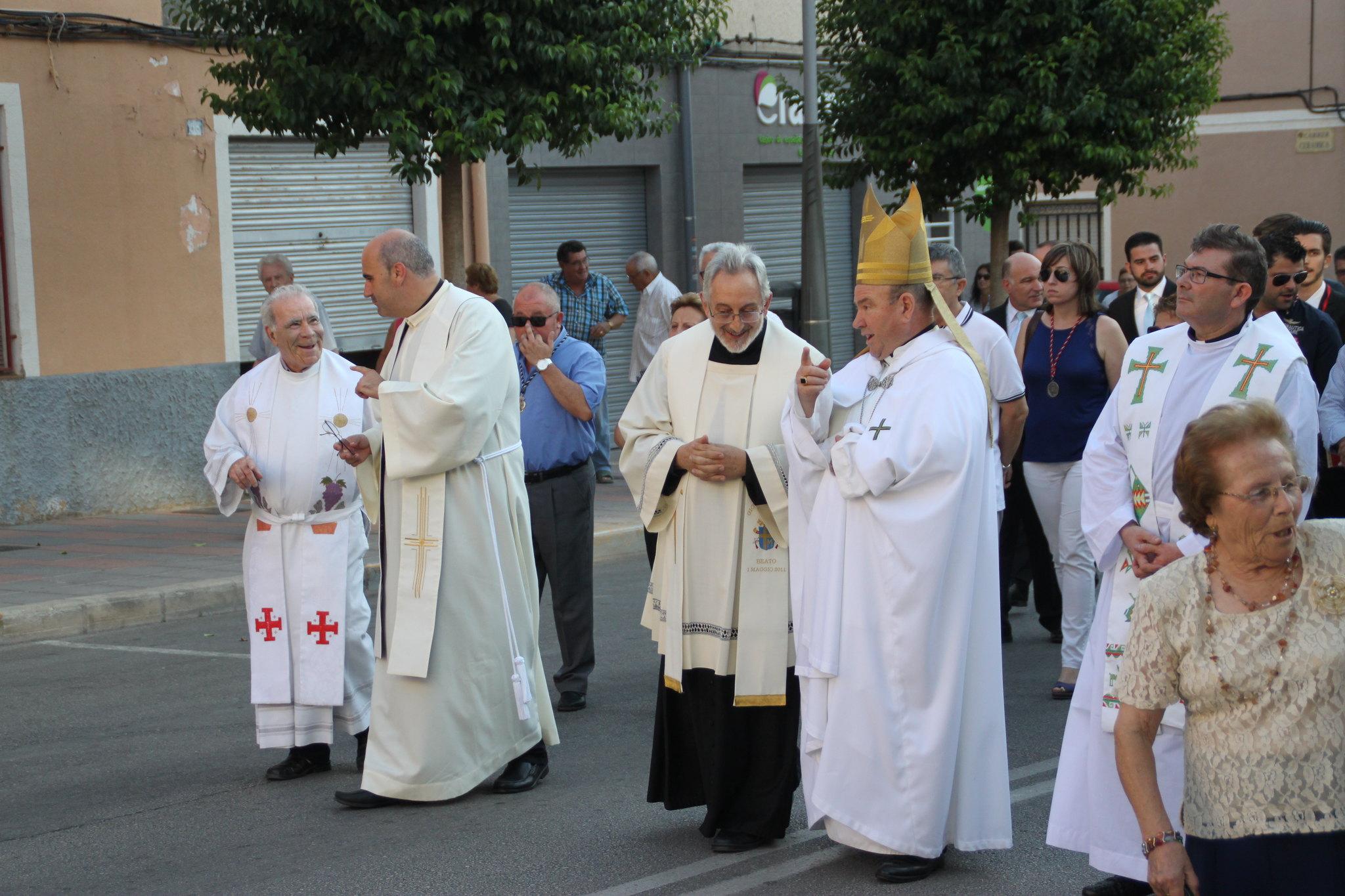 (2015-07-12) - Virgen del Carmen, parroquia La Santa Cruz - Javier Romero Ripoll (26)