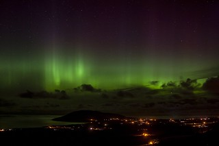Northern Lights Urris (Edited) | by leppre