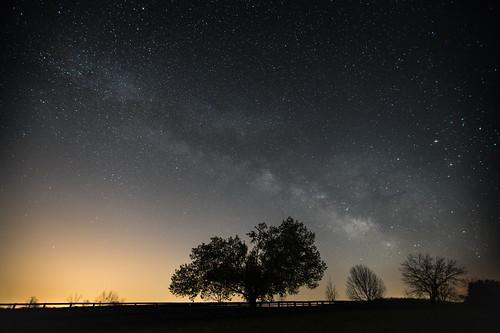 washingtondc delaplaneva milkyway astrophotography sonya7rii galacticcore milkywaycore