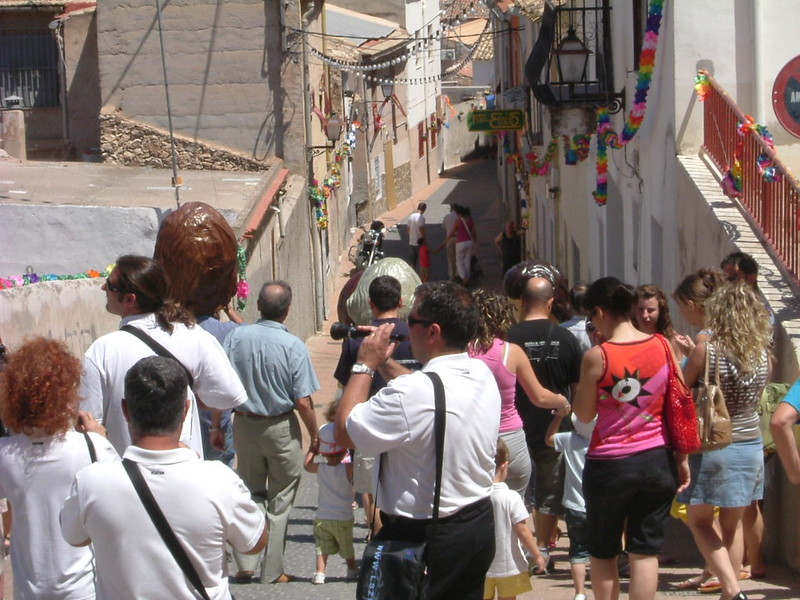 (2009-07-05) - Pasacalle Nanos - Reme Millá - (5)