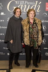Gala dels VIII Premis Gaudí als Cinemes Palafox de Madrid