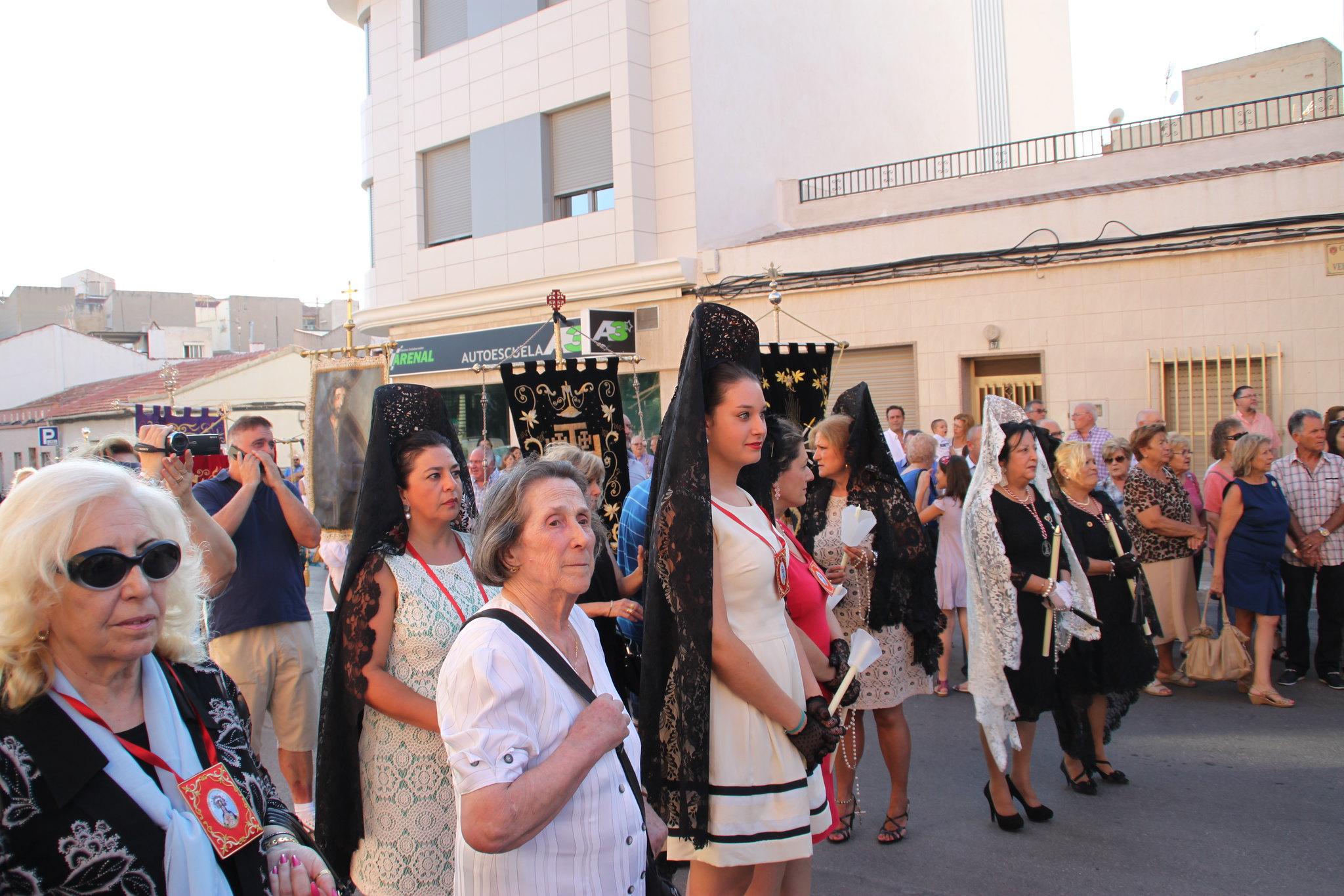 (2015-07-12) - Virgen del Carmen, parroquia La Santa Cruz - Javier Romero Ripoll (76)