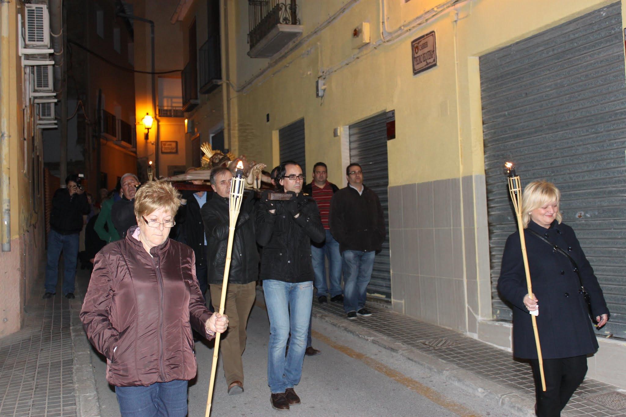 (2013-03-22) - IV Vía Crucis nocturno - Javier Romero Ripoll (172)