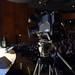 Cadreur captation multicaméras sur la convention annuelle URGO (réalisation : David JUILLET / Elitimage) - Dijon, 2012