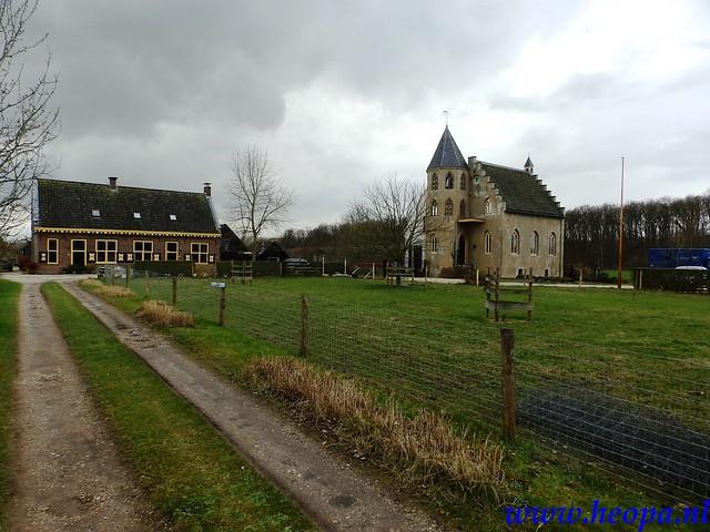 2016-02-24  Wijk bij Duurstede 26.9 Km (103)