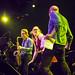 """Perekontsert """"Jazziaabits"""" Kristel Aaslaid, Jürgen Rooste & Siim Aimla Band"""