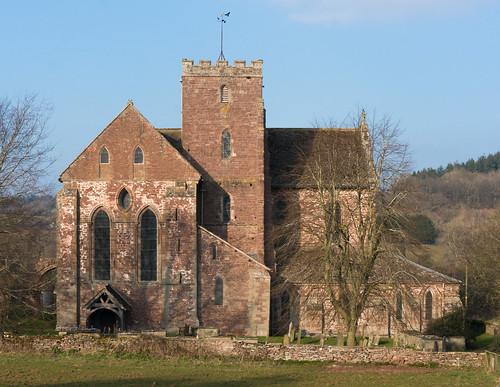 Photo of Dore Abbey