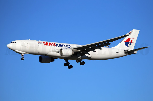 A330 Maskargo