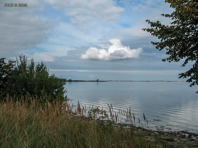 Wismar, Ostseeküste zwischen Wendorf und Hoben