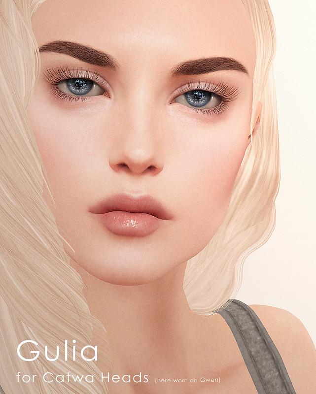 DeeTaleZ NEWS - Gulia Catwa Applier