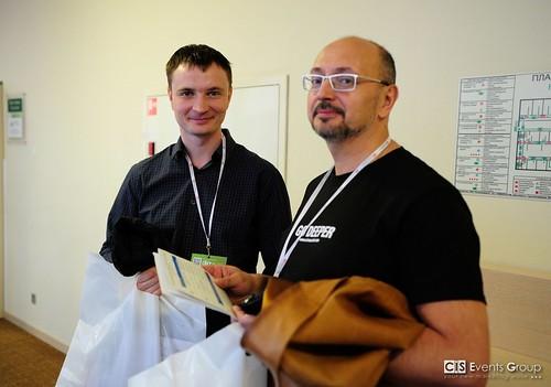 BIT-2016 (Samara, 14.04) | by CIS Events Group