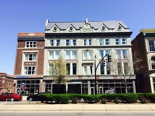 Hamilton-Artspace Hamilton Lofts (OHPTC) | by Ohio Redevelopment Projects - ODSA