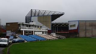 Burnley Cricket Club & Turf Moor, Saturday 2nd January 2016 | by CDay86