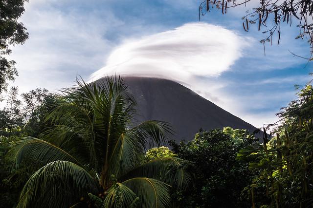 island ometepe
