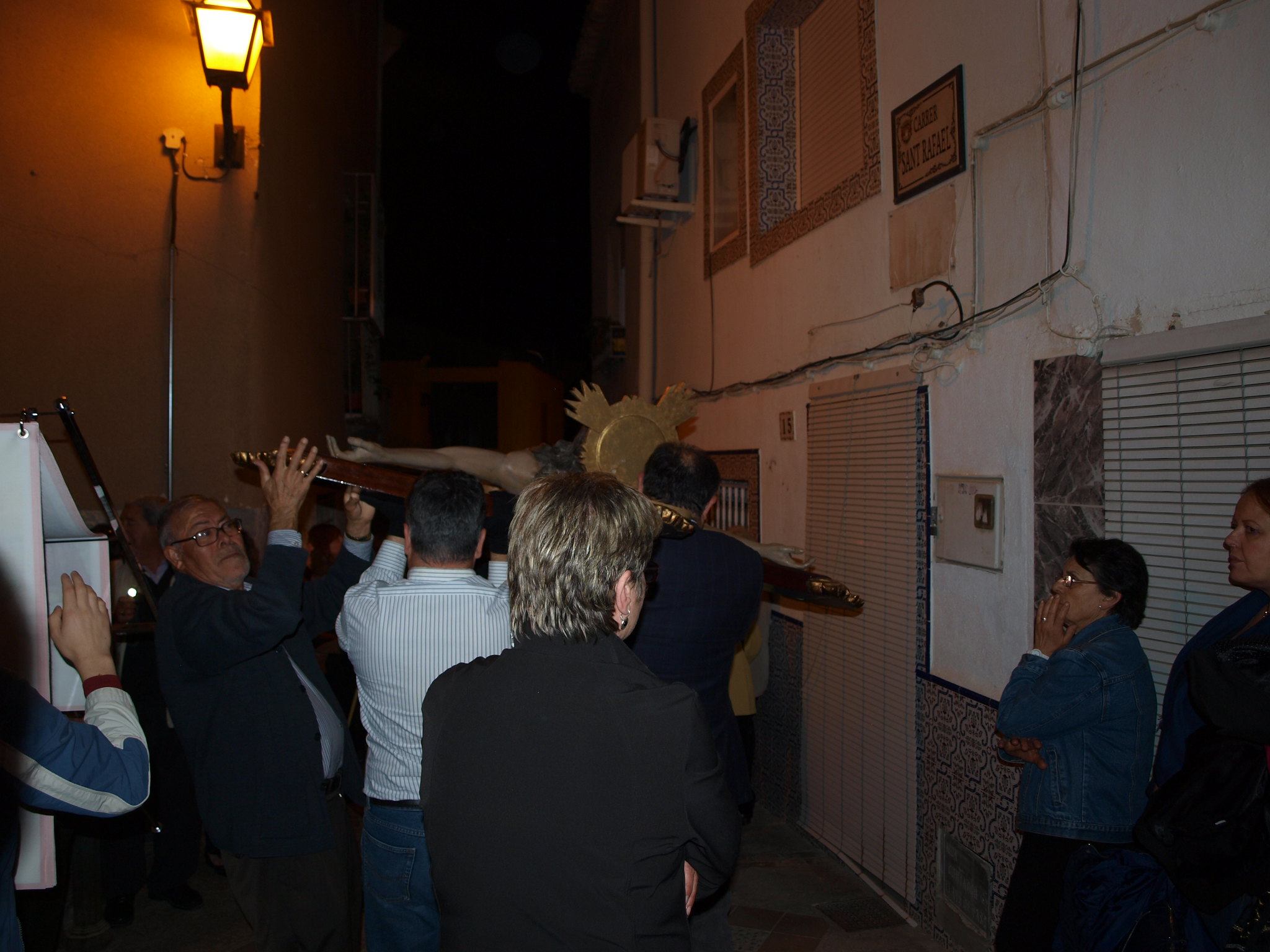 (2014-04-01) - V Vía Crucis nocturno - Paloma Romero Torralba (11)