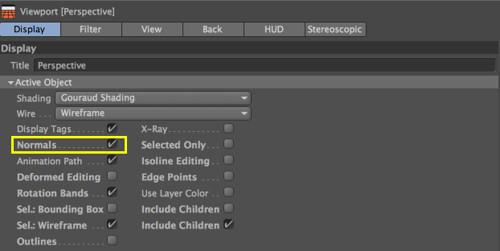 Lib4d extract | 3D file format conversion tools  2019-03-05