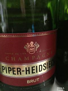 Champagne_Piper_Heidsieck_Degustation_Okt_2015 _002 | by GAP089