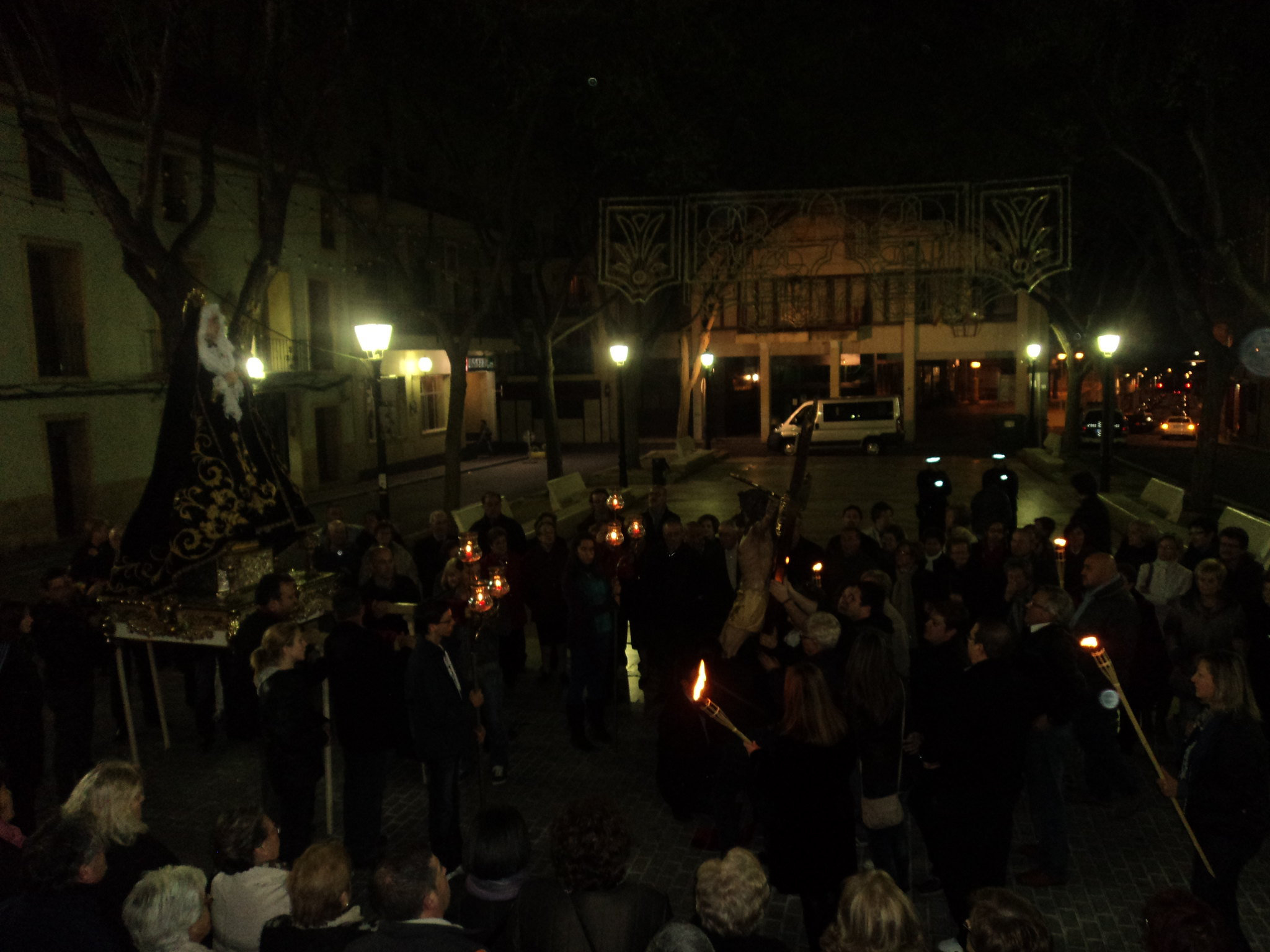 (2012-03-30) - III Vía Crucis nocturno - Jorge Vázquez  (40)