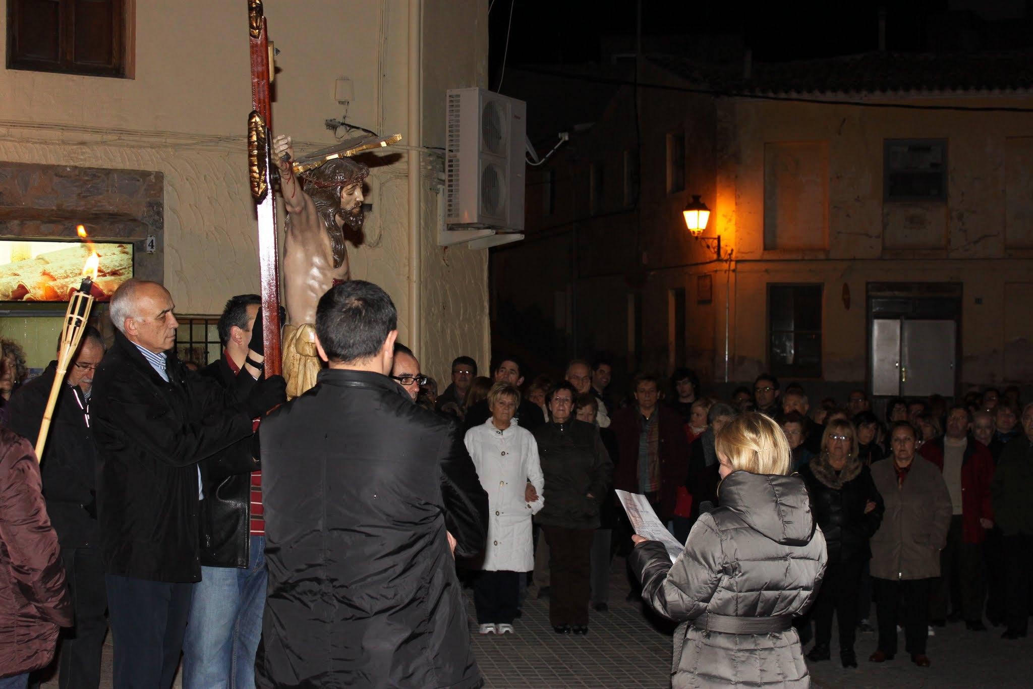 (2013-03-22) - IV Vía Crucis nocturno - Javier Romero Ripoll (51)