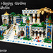 The Hanging Gardens of Babylon by jaapxaap