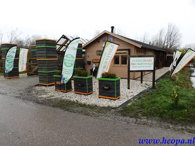 2016-02-20 Nobelhorst Almere 26.1 Km (35)