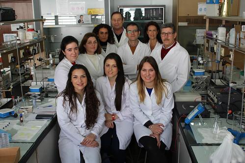 membranas | by Universidad de Sevilla
